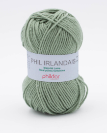Phil Irlandais | Tilleul