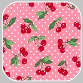 cherry dot CX6561- BLOOM
