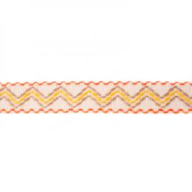 ibiza band creme/ 3 cm breed