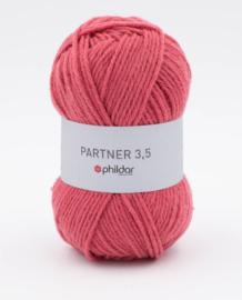 Partner 3,5 | Rose des Sables