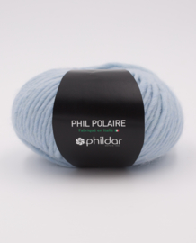 Phil Polaire - Bleached