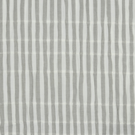 Cotton Slub Band - Elastic | Beige  - Ecru