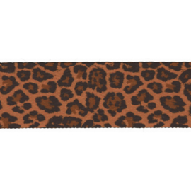 Tassenband | Panterpring | 40mm