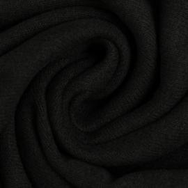 Knit Fabric | Bene | Black