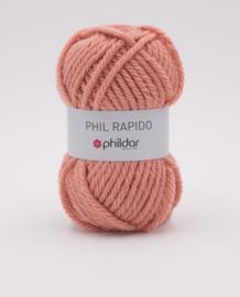 Phil Rapido | Rose des Sables