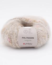 Phil Passion - Naturel