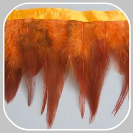 band veren geel/ 12 cm hoog