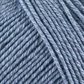 ONION   Fino Organic Cotton + Merino   529 -  Grey Blue