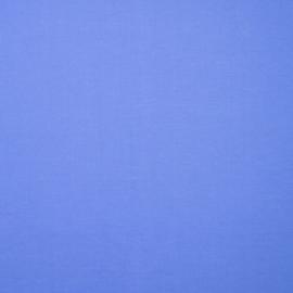 Tricot Jeans Uni | GOTS |  Bright Blue