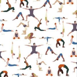 Alexander Henry Fabrics | Yoga