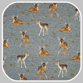 Bambi | grijs
