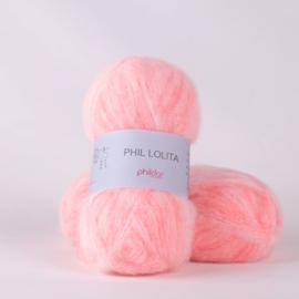 Phil Lolita | Rose Fluo