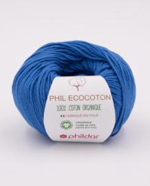 Phil Ecocoton   Outremer    Organic