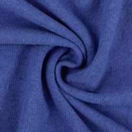 Knit Fabric | Bene | Royal Blue
