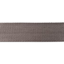 Tassenband Polypropylene | Grijs  |  40mm