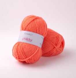 Phil CHARLY | Corail