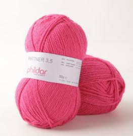 Partner 3,5 | Pink
