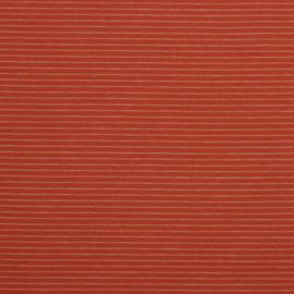Tricot Stripe - Terra