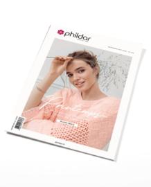 Phildar | nr. 183 - voorjaar dames