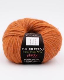 Phil Air Perou | Ecureuil
