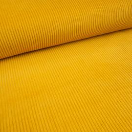 Ribcord washed  ( brede rib 4,5w) | Oker 031