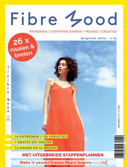 Fibre Mood | editie Nº5