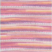 Rico Design |Baby Dream  dk - Luxury touch | Lila - Pink 008