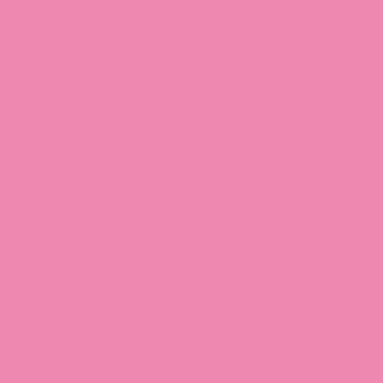 katoen uni | 056 | middenroze