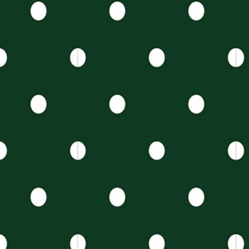 Tricot Stip   Groen