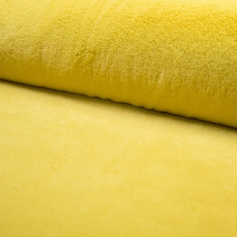 Fur Castorini | Yellow - 031