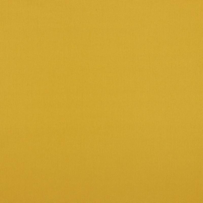 Katoen uni | Mustard  | 068