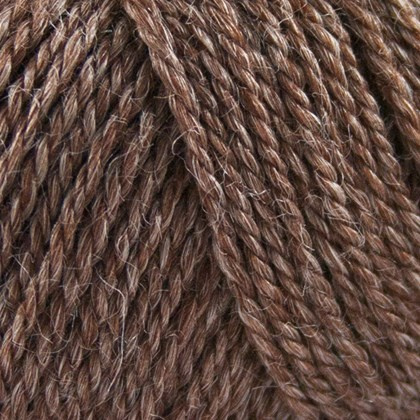 ONION | Organic Wool + Nettles no. 4 | 803 -  bruin