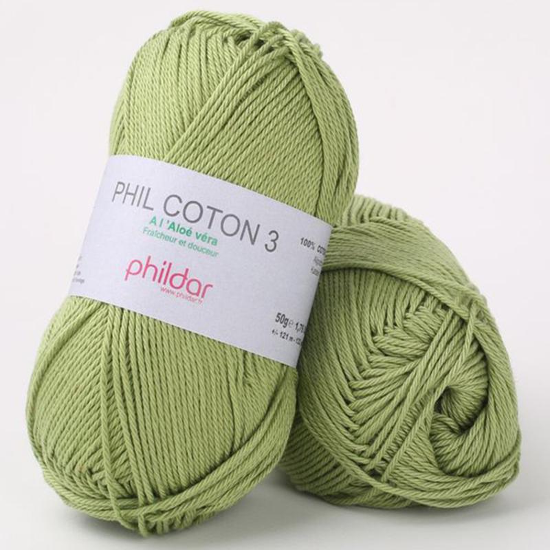 Phil COTON 3 | Feuille
