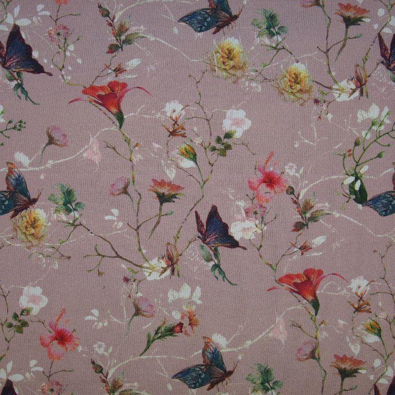 Deco print | Butterflies