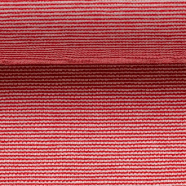 Swafing - Bella | Tricot Streep - Red