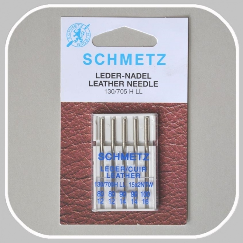 130/ 705 H LL Leather Needle