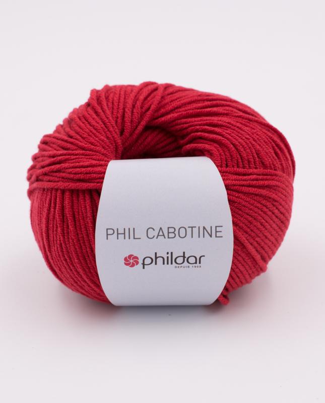 Phil CABOTINE | Griotte