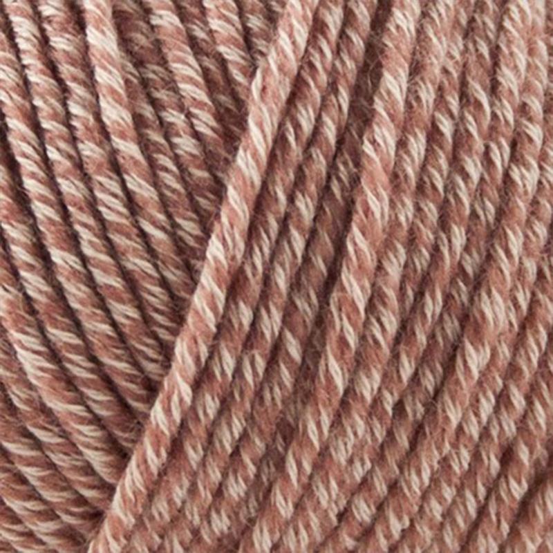 ONION | Organic Cotton + Merino Wool | 731 - zachtroze