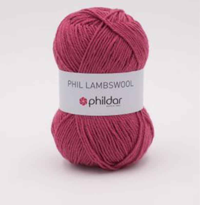 Phil Lambswool | Petunia