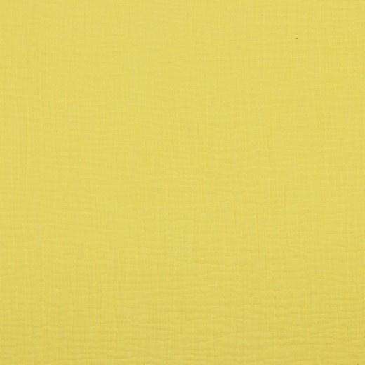 Double Gauze/ Baby Cotton 03959.26   Soft Yellow