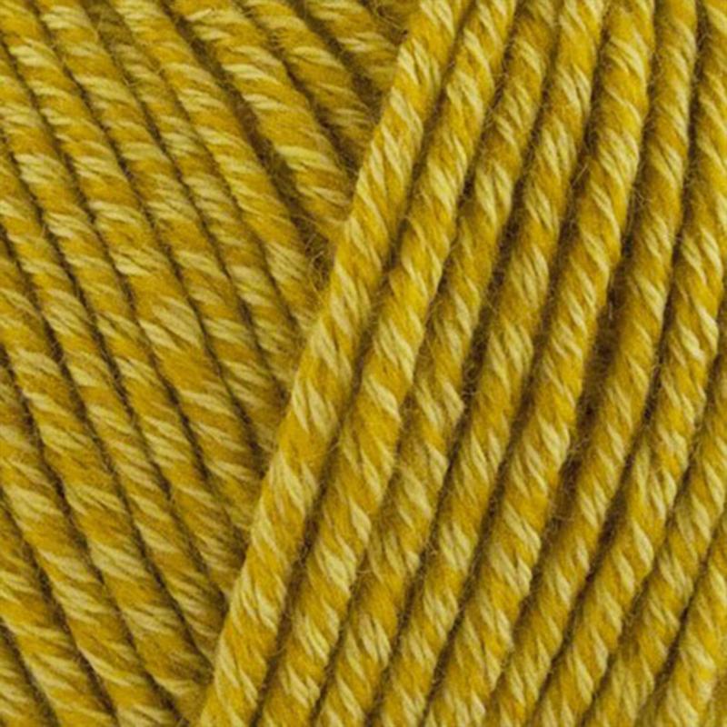 ONION   Organic Cotton + Merino Wool   716 - koolzaadgeel