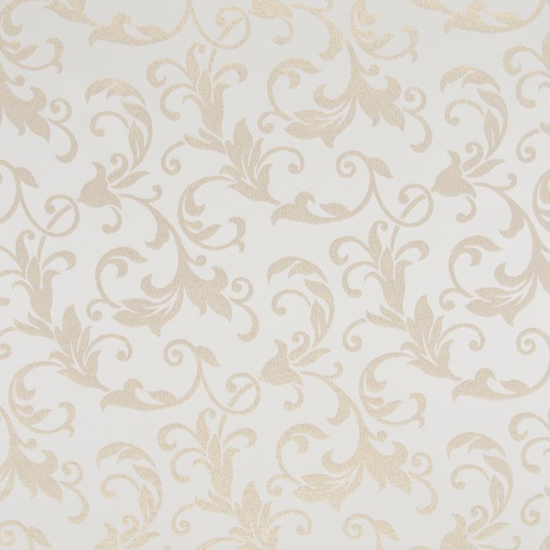 Jaquard Lurex Premium   Ecru-Gold