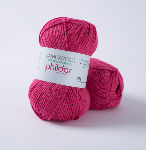 Phil Lambswool   Bengale*