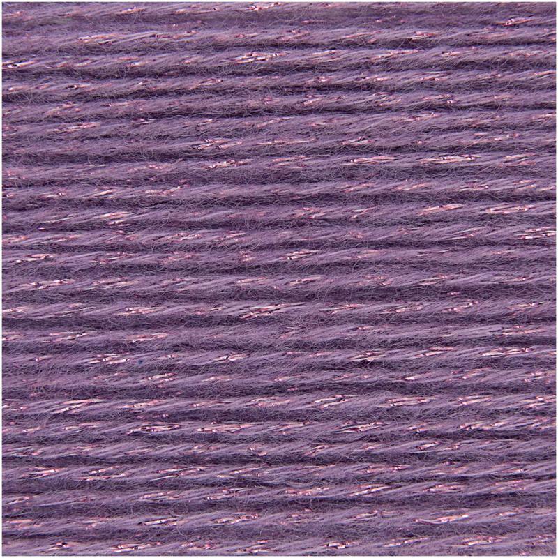 Rico Design   Fluffily - Lilac 005