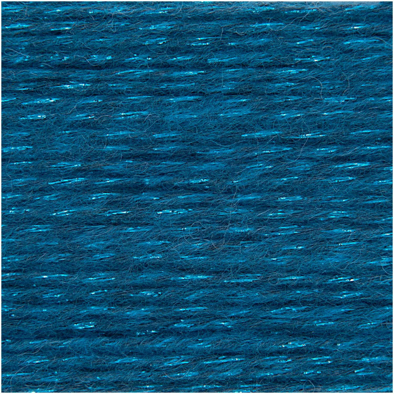 Rico Design | Fluffily - Blue 006