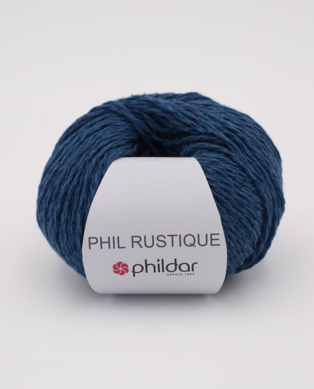 Phil Rustique | Naval