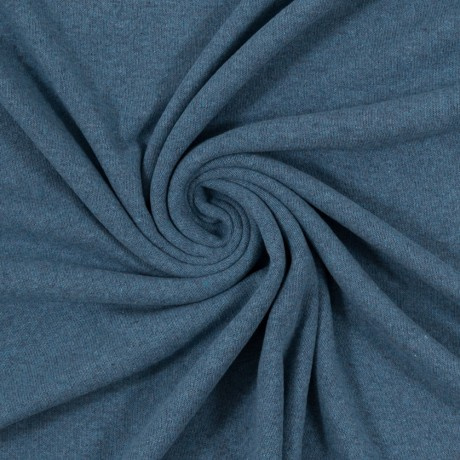 Knit Fabric | Bene | Jeansblue
