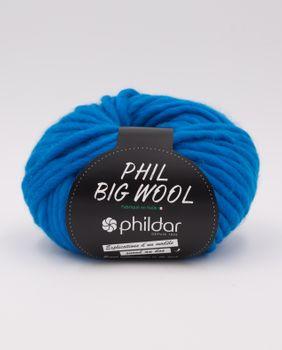 Phil Big wool   Piscine*