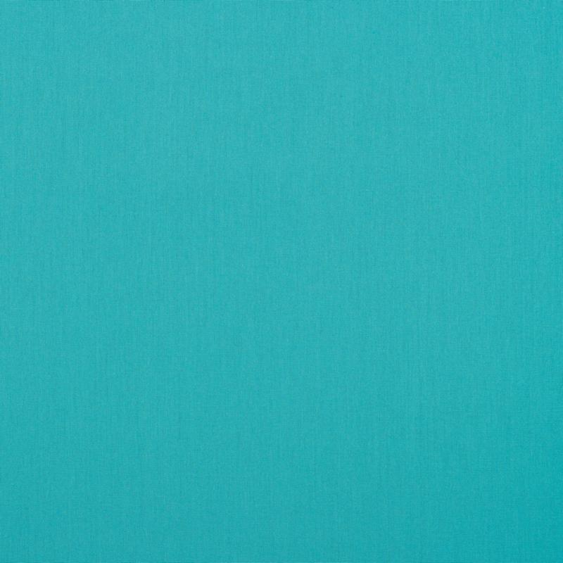 katoen uni | 060 | Turquoise