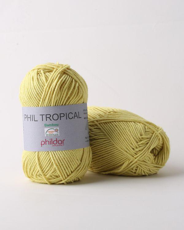 Phil Tropical   Absinthe